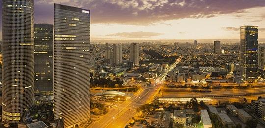 DeepCube - Tel Aviv Office