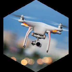 DeepCube - Drones