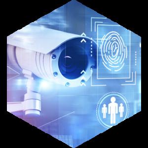 DeepCube - Surveillance Cameras