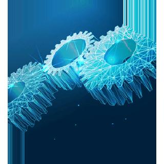 DeepCube - Large Scale