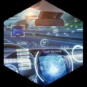 DeepCube - Autonomous Cars
